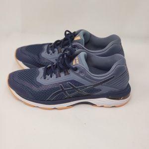 Womens asics G2 2000 running shoes